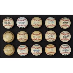Official Major League Baseball Collection with Ban Johnson and John Heydler (19)