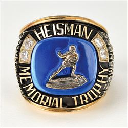 Heisman Trophy Ring