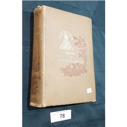 1888 MEMOIRS OF COUNT GRAMMONT BY COUNT ANTHONY HAMILTON