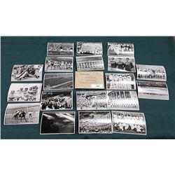 1936 OLYMPIC NAZI PHOTO SOUVENIR PACK
