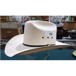 VINTAGE BAILEY V-ROLLIT COWBOY HAT