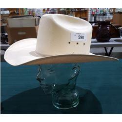 VINTAGE BAILEY COWBOY HAT