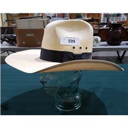 VINTAGE CHARLIE HORSE COWBOY HAT