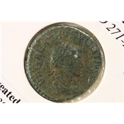 271-272 A.D. VABALATHUS ANCIENT COIN VERY FINE