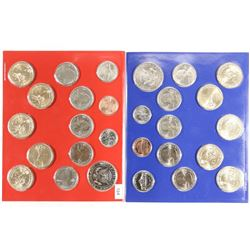 2011 US MINT SET (UNC) P/D