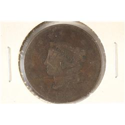 1834 US LARGE CENT