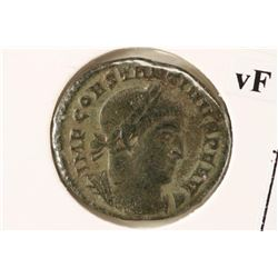 306-337 A.D. CONSTANTINE I ANCIENT COIN VERY FINE
