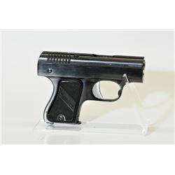 Simson and Company WTP M1927 Handgun