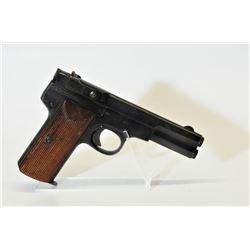 Langenhan FL Selbstlader Handgun