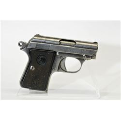 Colt Junior Colt Handgun