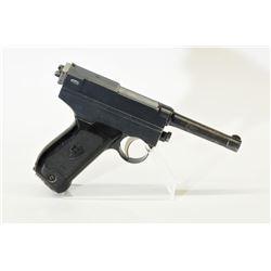 Glisenti 1910 Italian Service Model Handgun