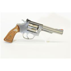 Smith & Wesson 63 Handgun