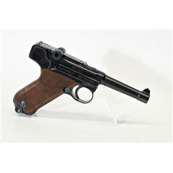 Erma - Werke KPG68A Handgun