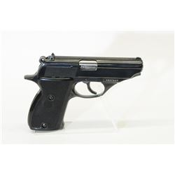 Astra Constable Handgun