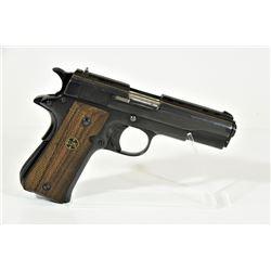 Llama XV Handgun