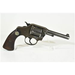 Colt Police Positive 32 Handgun