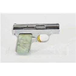 FN Browning Baby Handgun