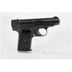 Sauer 1913 Handgun