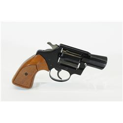 Colt Cobra Handgun