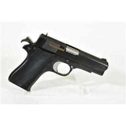 Star BM Handgun