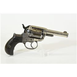 Colt 1877 DA Lightning Handgun