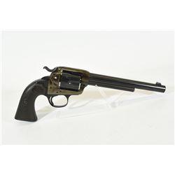 Colt 1894 Bisley SAA Handgun