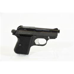 Targa GT27 Handgun