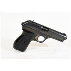 Bohmische Waffenfabrik 27 Handgun