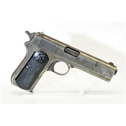 Colt 1903 Pocket Handgun