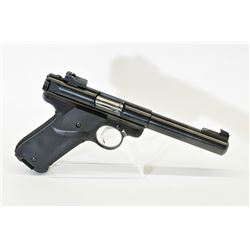 Ruger Mark II Handgun