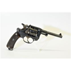French Service 1892 Handgun