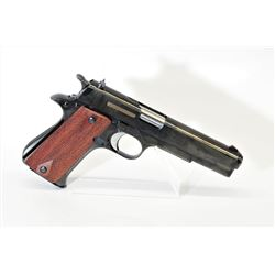 Star Model B Super Handgun