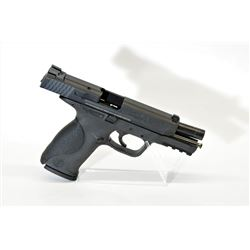 Smith & Wesson M&P 40 Handgun