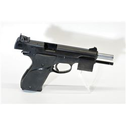 Smith & Wesson 52-2 Handgun