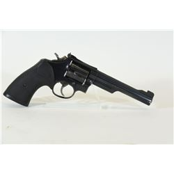 Smith & Wesson 19-5 Handgun