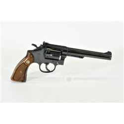 Smith & Wesson 17 Handgun