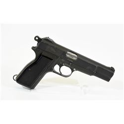 Browning 1935 High Power No 2 MK1* Handgun