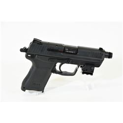 Heckler & Koch 45C Handgun