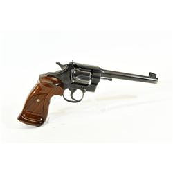 Colt Officers Model Target 22 Handgun