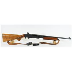 Remington 760 Carbine Rifle