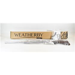 Weatherby Mk V Deluxe Rifle