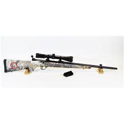 Savage 11 Rifle