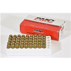 380 Automatic Ammo