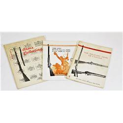 Arms Books