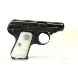 Galesi 9 Handgun
