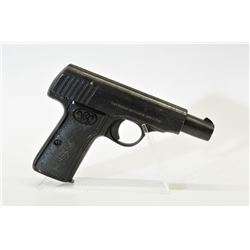 Walther 4 Handgun