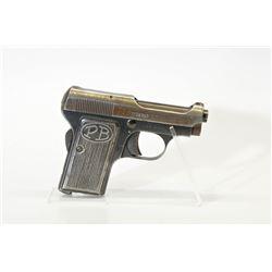 Beretta 1919 Handgun