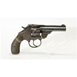 Iver Johnson Safety Hammer Auto Handgun