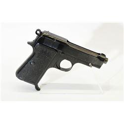 Beretta 1935 Handgun