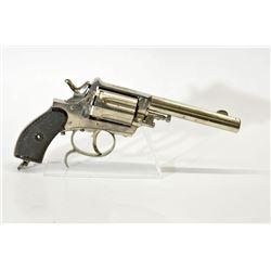 Unknown Belgian Frontier Bulldog Handgun